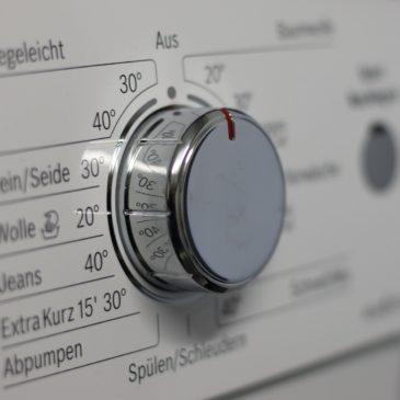 Jak założyć dobrze prosperującą pralnię?